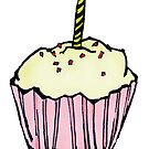 Cupcake! by Rothnie