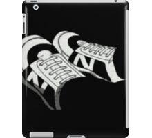 Initial D Takumi Trainers  iPad Case/Skin