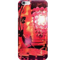 Dancing on trains iPhone Case/Skin