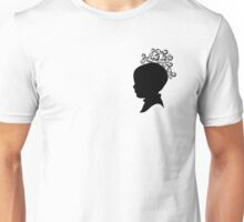 Think PE smaller (pec) Unisex T-Shirt