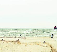 Windy Daze by benjaminperfect