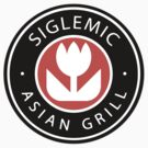 Siglemic's Hot Asian Grill by folm