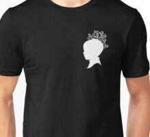 Think PE (white) (smaller) Unisex T-Shirt