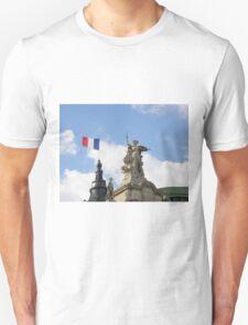 Que est que tu dis? Unisex T-Shirt