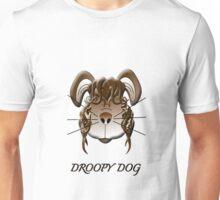 Droopy Dog T-shirt Unisex T-Shirt