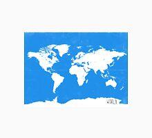 World map travel D Classic T-Shirt