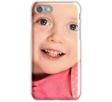 Laicey Great Granddaughter iPhone Case/Skin