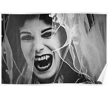 Bridezilla Poster