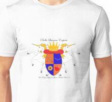 Queen Amelia Pond Unisex T-Shirt