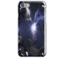 TRUST YOUR HEAVENLY FATHER iPhone Case/Skin