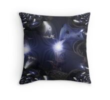 TRUST YOUR HEAVENLY FATHER Throw Pillow