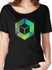 Reality Studios Logo v2 Women's Relaxed Fit T-Shirt