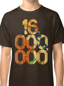 The Cat Burglar Classic T-Shirt