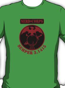 Semper 3.1415  T-Shirt