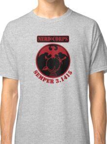 Semper 3.1415  Classic T-Shirt