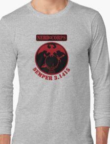 Semper 3.1415  Long Sleeve T-Shirt