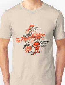 Pixieland's Pixie Kitchen Unisex T-Shirt
