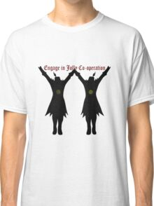Jolly Co-Operation! Classic T-Shirt