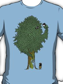 What the Bark is That? T-Shirt