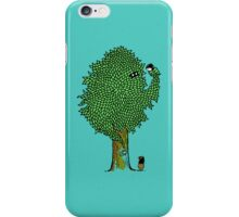 What the Bark is That? iPhone Case/Skin