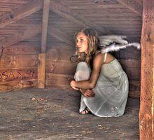 The demons chase me... – Demonerna jagar mig by João Figueiredo