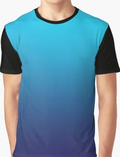 OCEAN - Plain Color iPhone Case and Other Prints Graphic T-Shirt