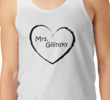 Love Mrs. Gilinsky Tank Top