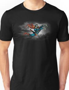 Superdead Unisex T-Shirt