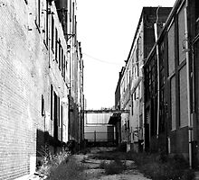 abandoned by hispurplegloves