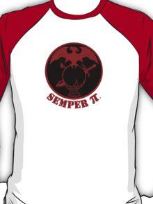 Semper π T-Shirt