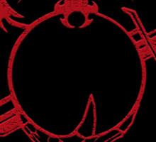 Semper π Sticker