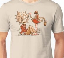 Cheer Up! She Found You. Unisex T-Shirt