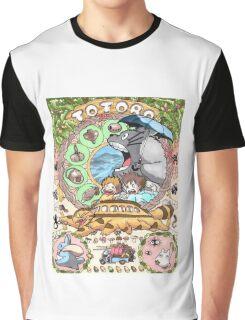 Gatobus Graphic T-Shirt