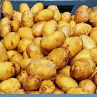 The Potatoes by brijo