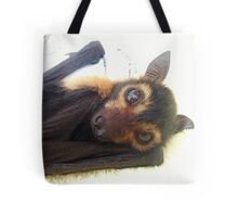 Raiden - Spectacled Flying Fox Tote Bag