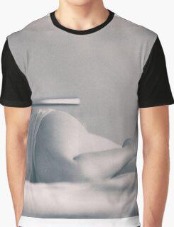 Nude Women Sexy - Sensual Graphic T-Shirt