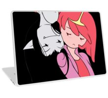 PB and Marceline Laptop Skin