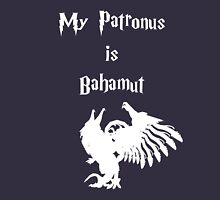 My Patronus is Bahamut Unisex T-Shirt