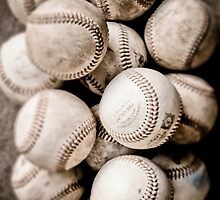 Baseball Collection by Debbra Obertanec