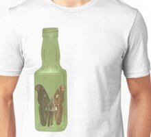 10 green bottles 3 Unisex T-Shirt
