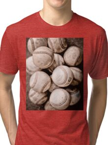 Baseball Collection Tri-blend T-Shirt