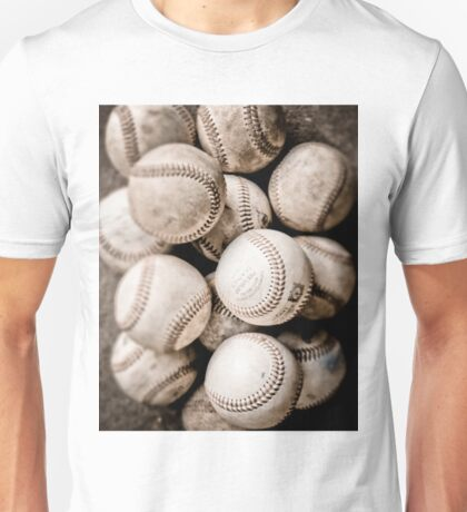 Baseball Collection Unisex T-Shirt