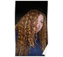 Curly Locks! Poster