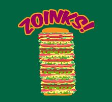 Zoinks-Sandwich Unisex T-Shirt