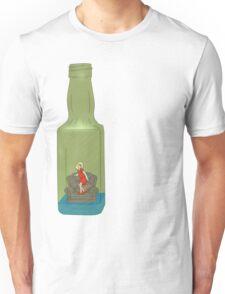 10 green bottles 6 Unisex T-Shirt