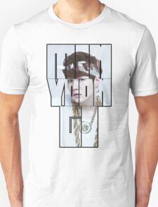 Bangtan Boys (BTS) SUGA 'MIN YOON GI' T-Shirt