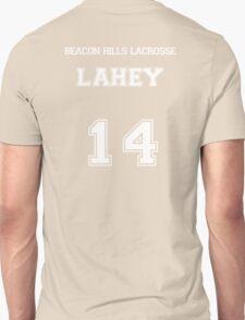 Beacon Hills Lahey - White T-Shirt