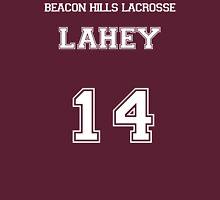 Beacon Hills Lahey - White Unisex T-Shirt