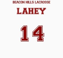 Beacon Hills Lahey - Red Unisex T-Shirt