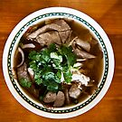 Famous Beef Noodle Soup by Sheaney